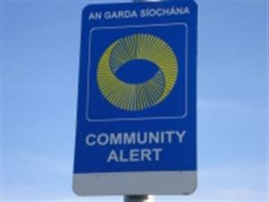 Johnstown Community Alerts